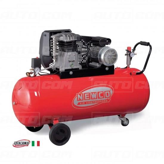 Compresor aer NEWCO N4 200L 380V