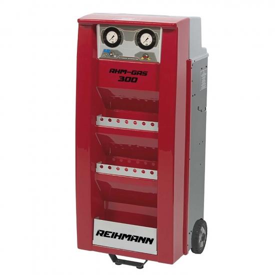Generator azot umflare anvelope RHM GAS300